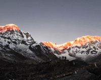 Annapurna Base Camp / SanctuaryTrekking
